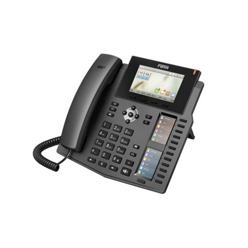 Fanvil X6 - Enterprise IP Phone