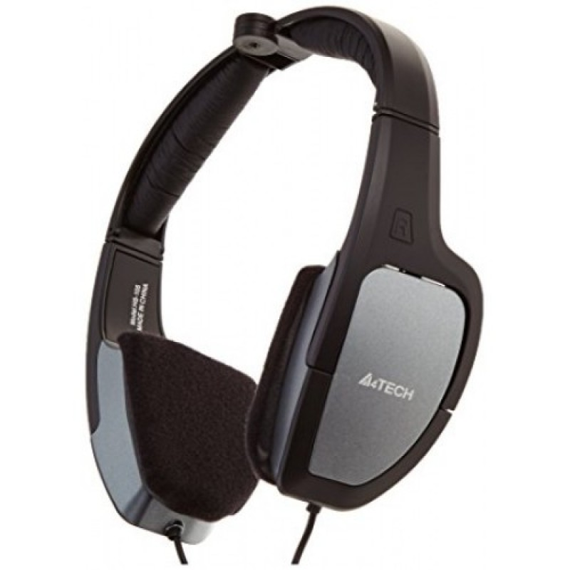 A4 Tech HS-105 Portable ichat Head Phone