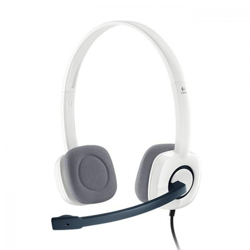Stereo Headphone with Noise Cancellation H150 – ...