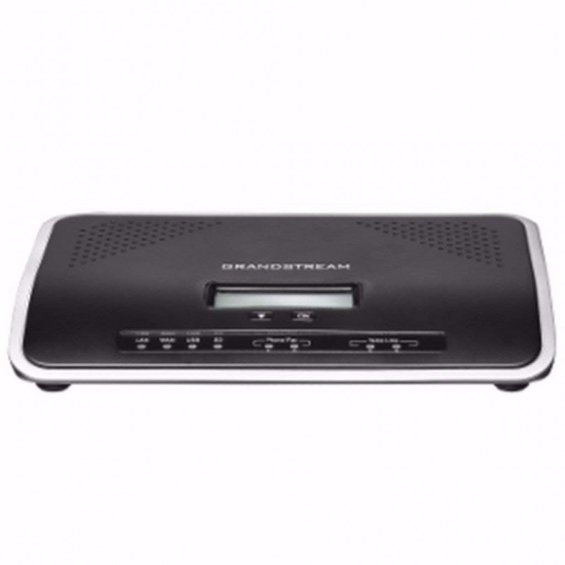 Grandstream UCM6202 IP PBX- 2 Port