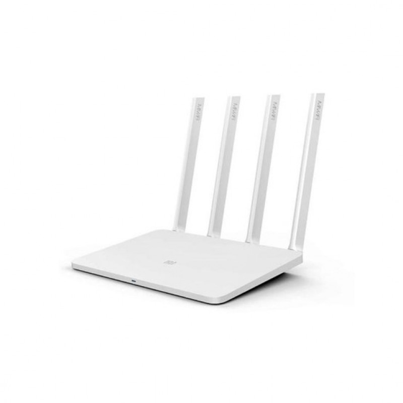 Xiaomi Mi WiFi Router 3 White